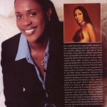 Atlanta Hair Magazine Article